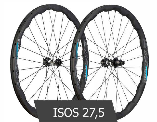 ISOS 27