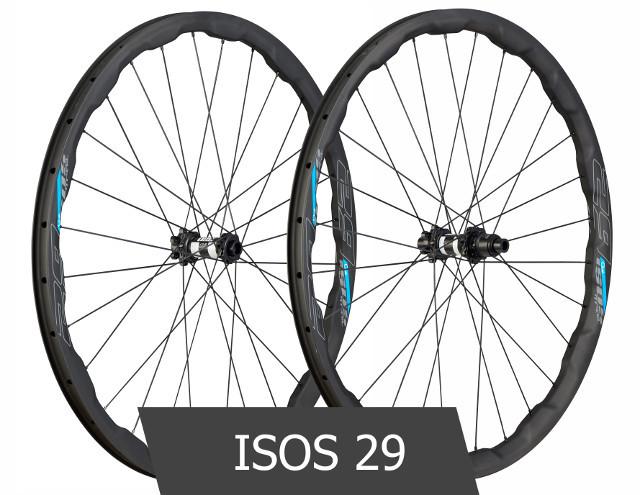 ISOS 29