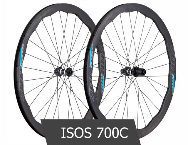 ISOS 700C