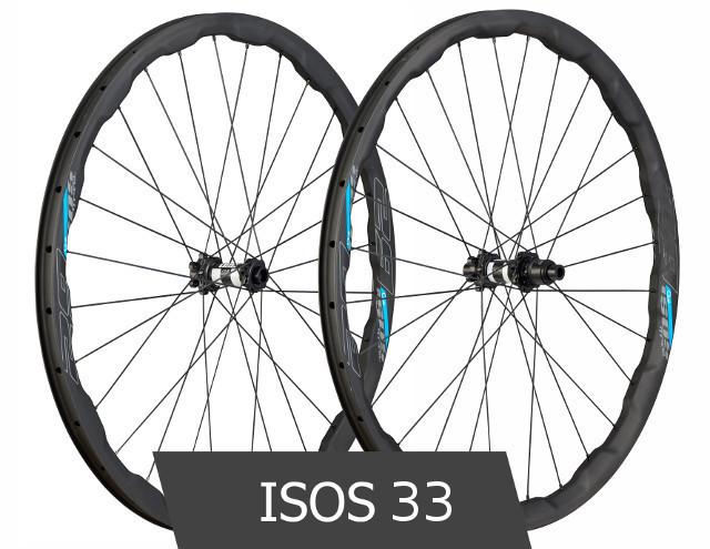 ISOS 33
